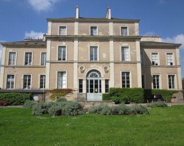 Contemos la historia del Château du Cléray en Vallet