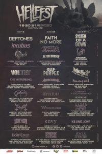 line-up-hellfest-2020