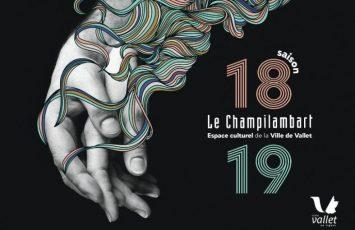 ESPACE CULTUREL LE CHAMPILAMBART