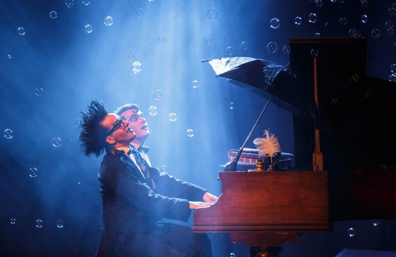 Les Virtuoses -La Stella Auditorium 44190 Gorges © Jerôme Pouille