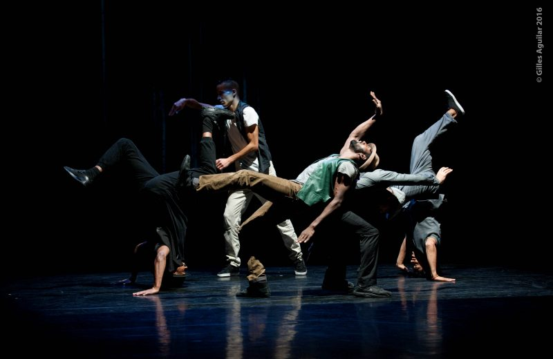 Pockemon Crew La Stella Auditorium 44190 Gorges © Gilles Aguilar