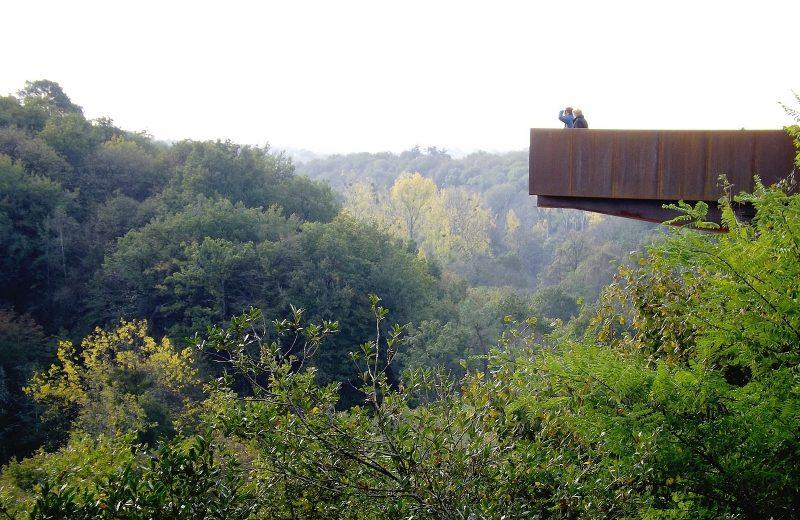Porte vue pont caffino octobre 2020 le vignoble de nantes tourisme (29)