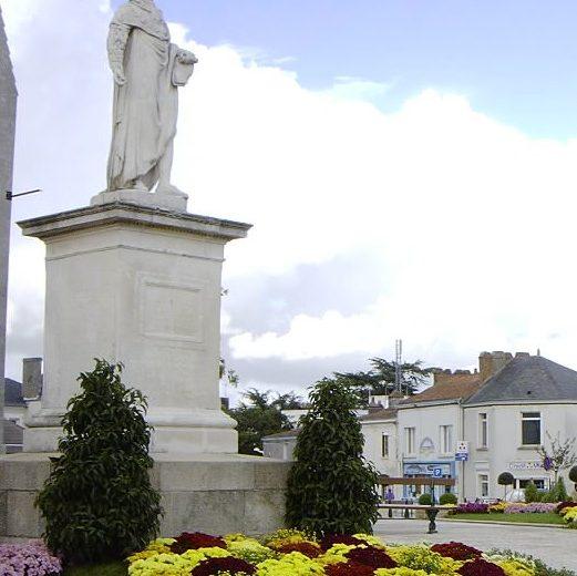 louis-XVI-le lorouxbottereau-levignoblenantes-tourisme