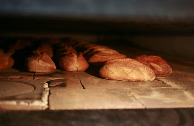 pain virgule, coop bakery, france0998