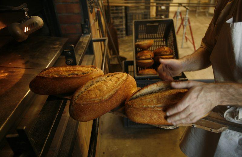 pain virgule, coop bakery, france1859